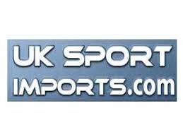 UK Sports Imports voucher codes