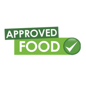 Approved Food voucher codes