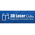3D Laser Gifts voucher codes