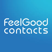 Feel Good Contacts voucher codes