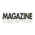 Magazine Subscriptions voucher codes