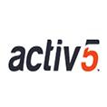 Activ5 voucher codes