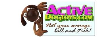 ActiveDogToys.com voucher codes