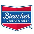 Bleacher Creatures Discount code
