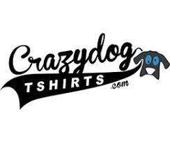 Crazy Dog Tshirts voucher codes
