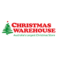 The Christmas Warehouse voucher codes