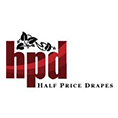 Half Price Drapes voucher codes