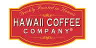 Hawaii Coffee Company voucher codes