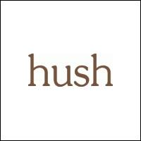 Hush voucher codes