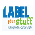 Label Your Stuff Discount code