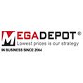 Mega Depot voucher codes