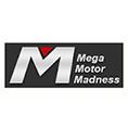 Mega Motor Madness voucher codes