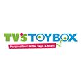Tvs Toy Box voucher codes
