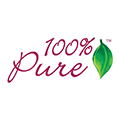100% Pure voucher codes