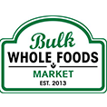 Bulk Whole Foods Discount code