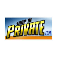 ShopInPrivate voucher codes