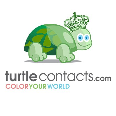 Turtle Contacts Discount code